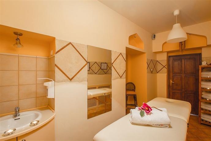 Hotel Europejski Krakow - dream vacation