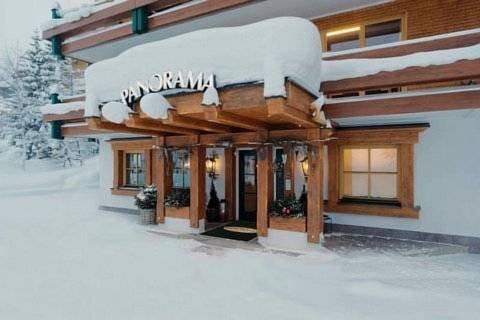 Hotel Panorama Lech am Arlberg - dream vacation