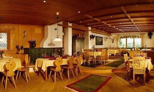 Hotel Jagerhof Zams - dream vacation