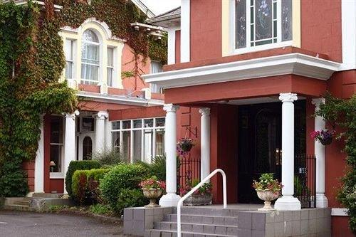 Boyne Valley Hotel & Country Club - dream vacation