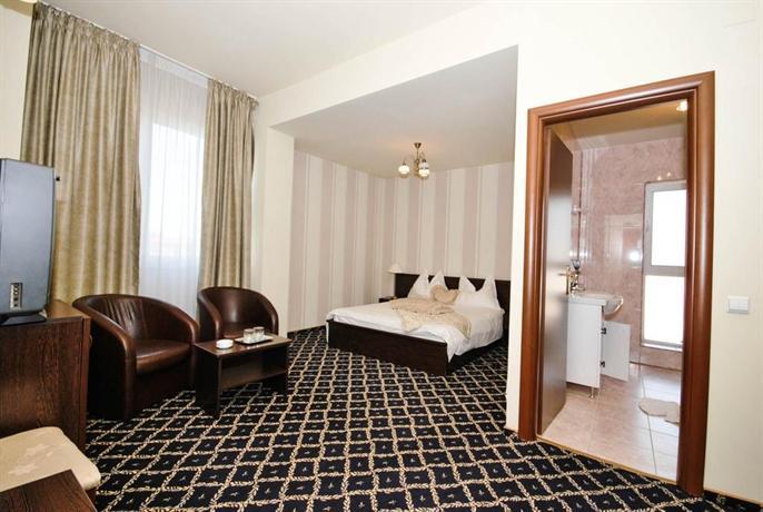 Hotel Europeca - dream vacation