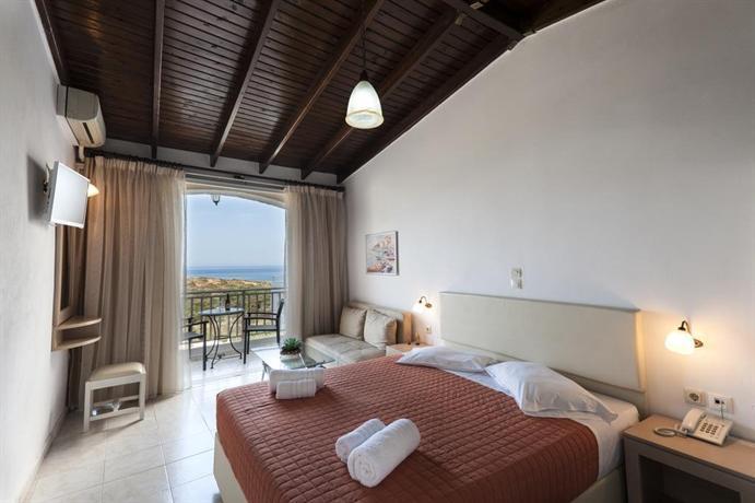 Frida Apartments Chania - dream vacation