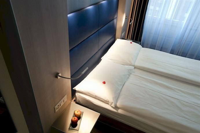Hotel Alexander Zurich - dream vacation