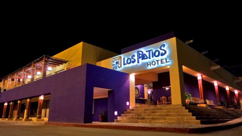 Los Patios Hotel Cabo San Lucas - dream vacation