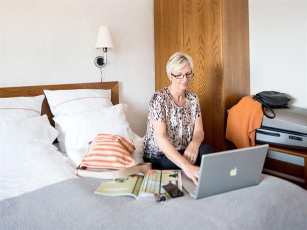 Horizont Hotel Trelleborg - dream vacation