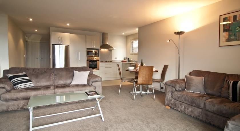 Distinction Wanaka Serviced Apartments Formerly Alpine Resort Wanaka - dream vacation