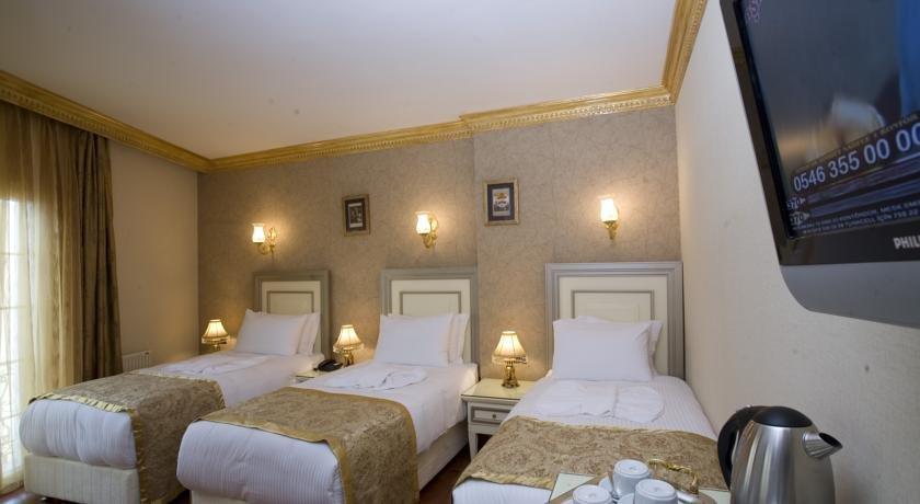 Maywood Hotel - dream vacation