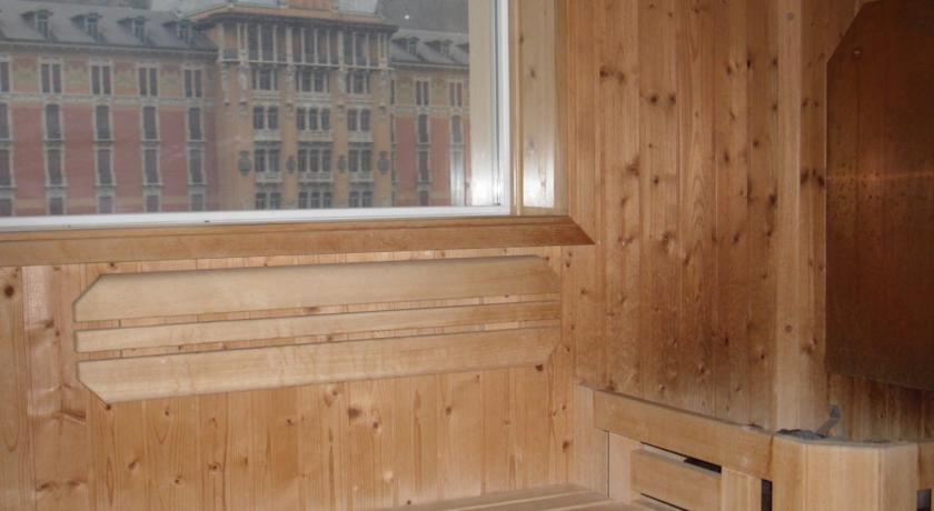 Hotel Centrale San Pellegrino Terme - dream vacation
