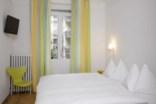 Pension Marthahaus Bern - dream vacation