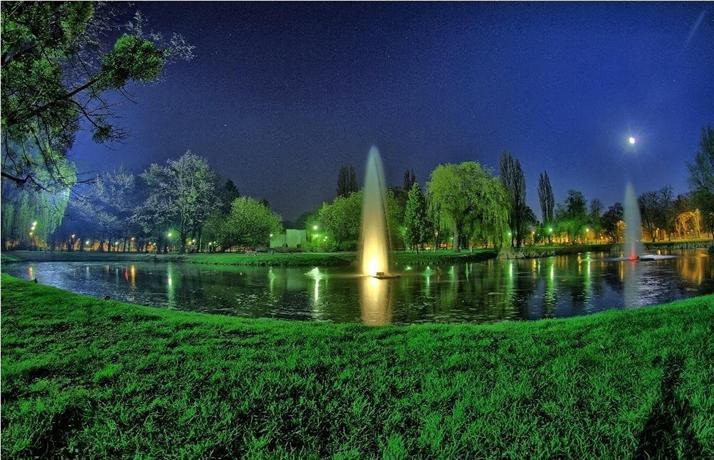 Hotel Komeda Ostrow Wielkopolski - dream vacation