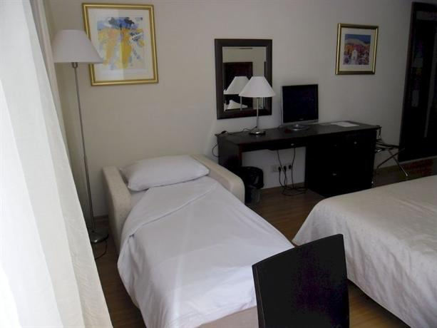 Hotel Croatia Baska Voda - dream vacation