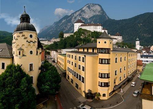 Andreas Hofer Hotel Kufstein - dream vacation