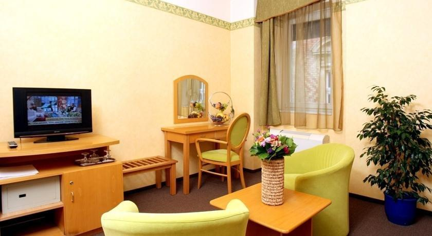 Szent Janos Hotel Eger - dream vacation