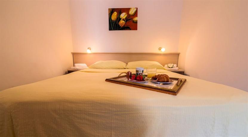 Beach Apartments Lavica Podstrana - dream vacation