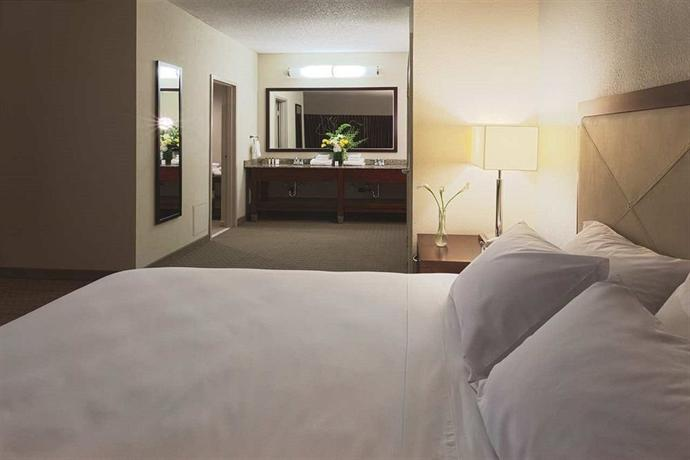 DoubleTree Suites by Hilton Hotel Tampa Bay - dream vacation