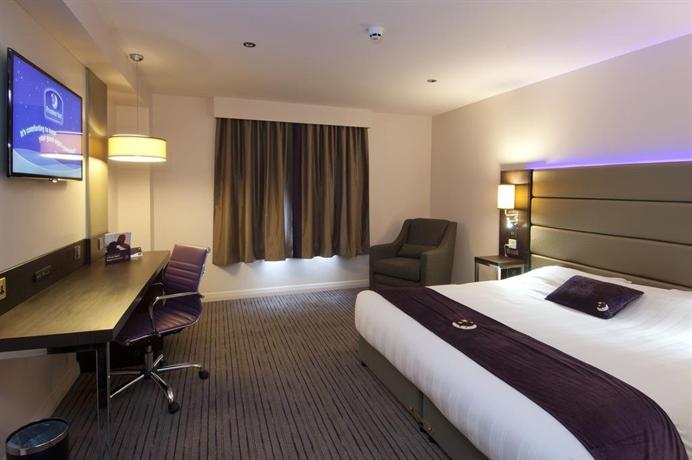 Premier Inn Manchester City Arena/Printworks - dream vacation