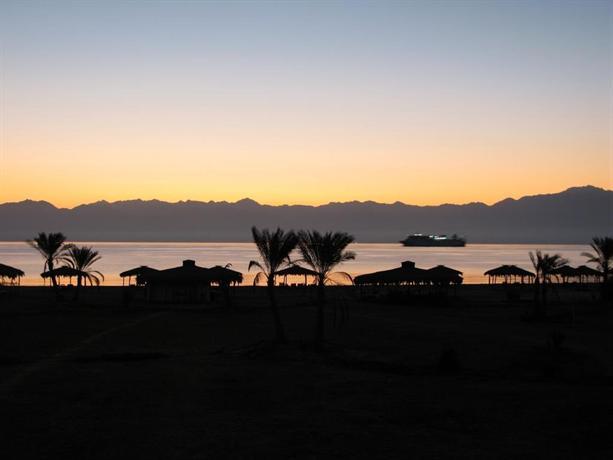 Swisscare Nuweiba Resort Hotel - dream vacation
