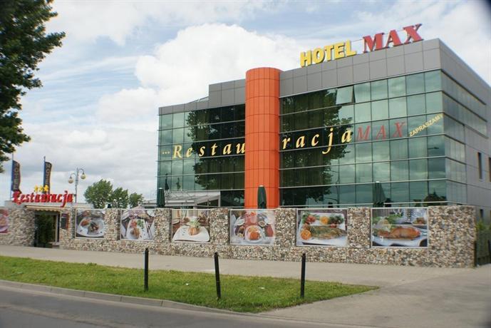 Max Hotel Lubon - dream vacation