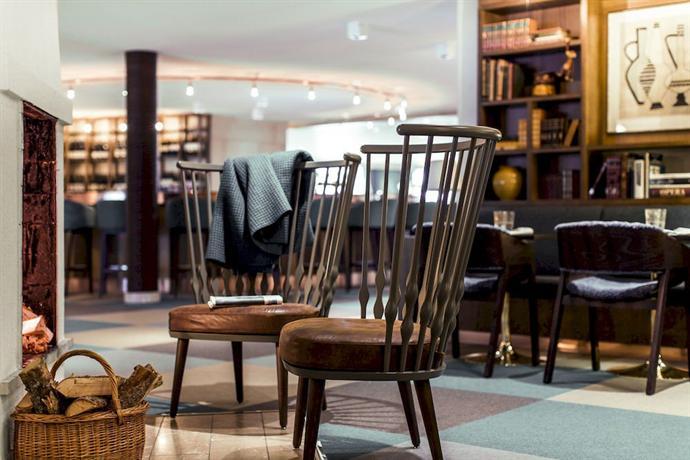 Landvetter Airport Hotel - dream vacation