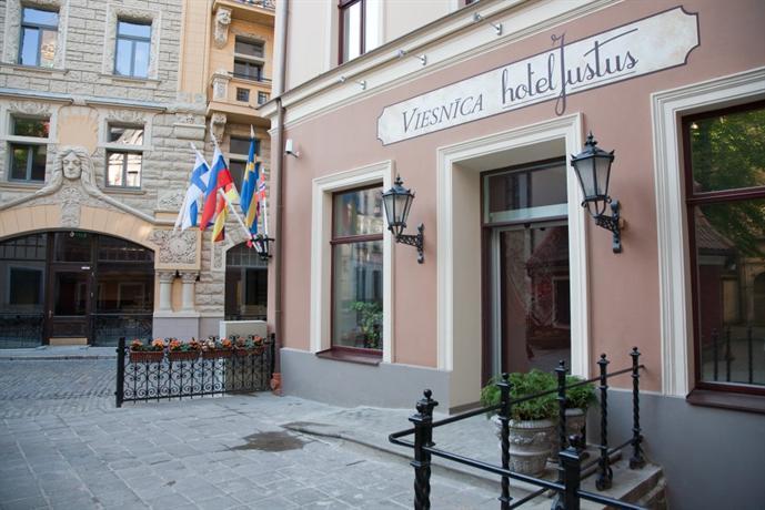 Hotel Justus - dream vacation
