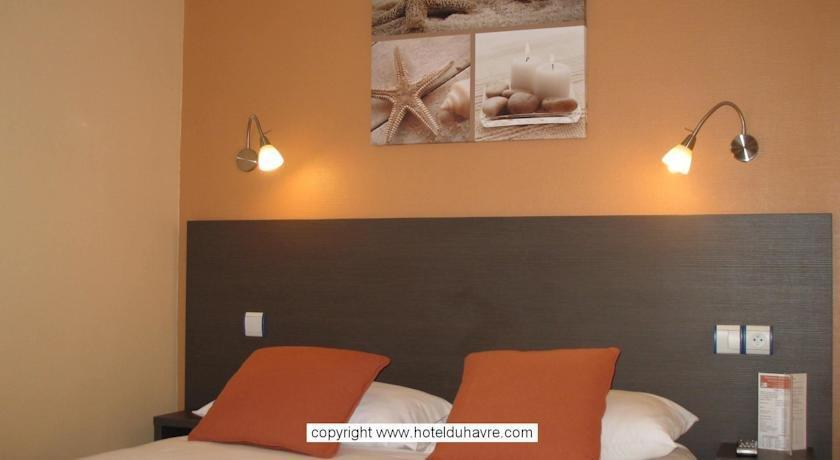 Hotel du Havre - dream vacation