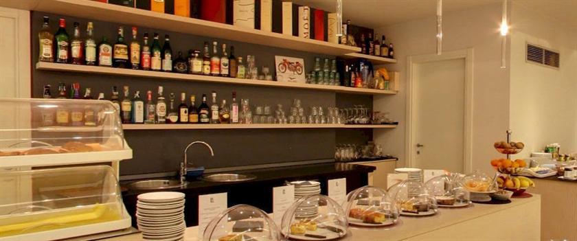 Hotel Lux Modena - dream vacation
