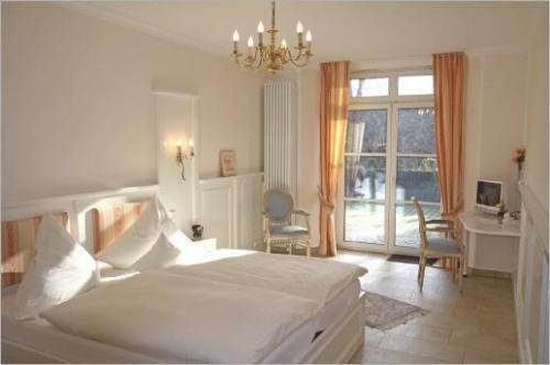 Hotel Furstenberger Hof - dream vacation