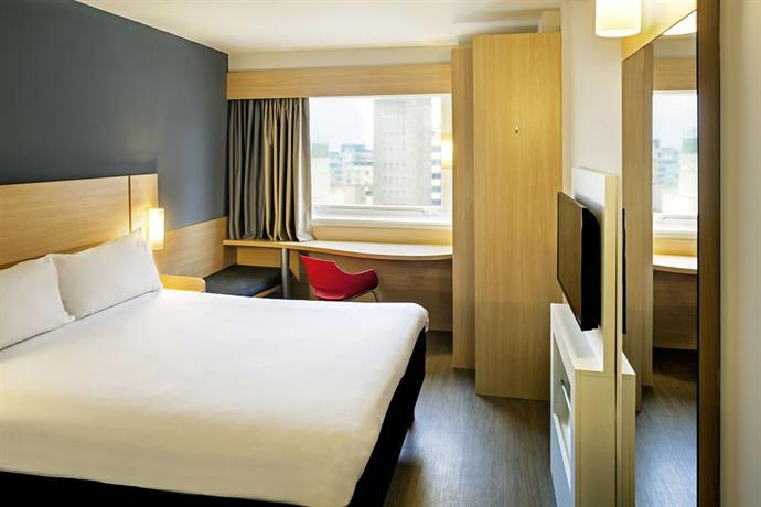 Ibis Manchester Centre Princess Street - dream vacation