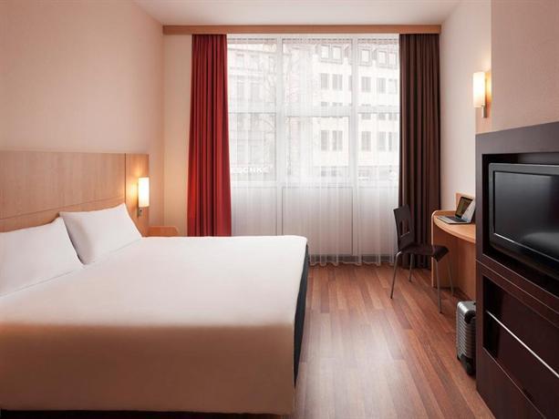 Ibis Hotel Nurnberg Altstadt - dream vacation