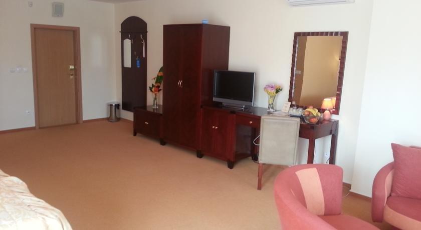 Hotel Boss Zilina - dream vacation