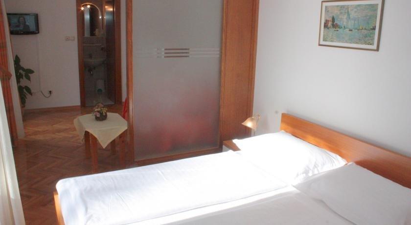 Concordia Hotel Trogir - dream vacation