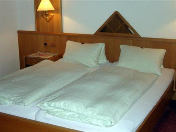 Hotel Restaurant Kroll Wangle - dream vacation