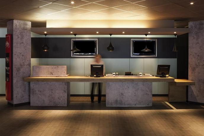 Ibis Hotel Porz