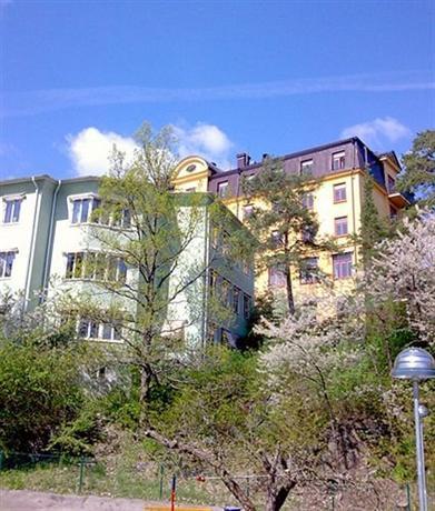 Lidingo Hotell och Utbildningscentrum - dream vacation