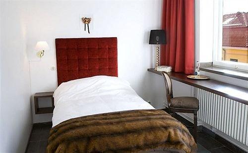 Hotell Kristina - dream vacation