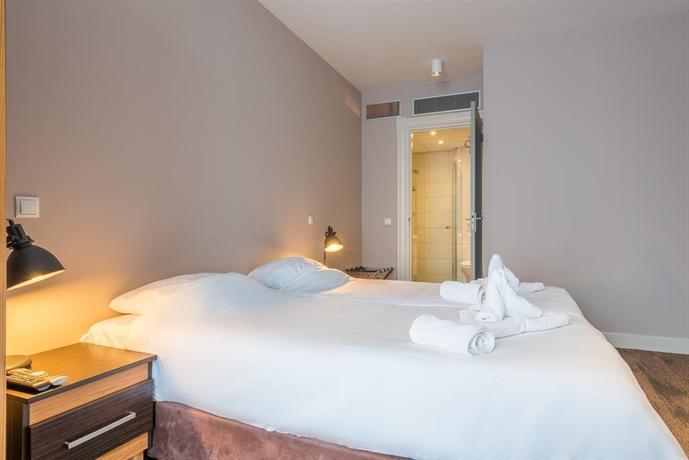 Rembrandt Hotel Leiden - dream vacation