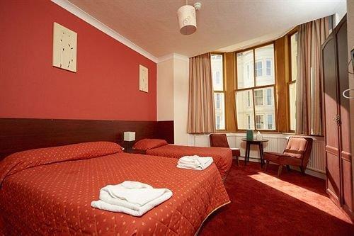 Delmont Hotel - dream vacation