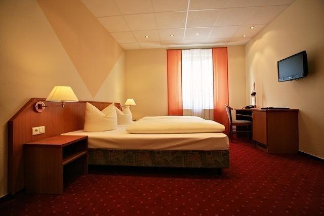 Hotel Restaurant Zum Werdersee - dream vacation
