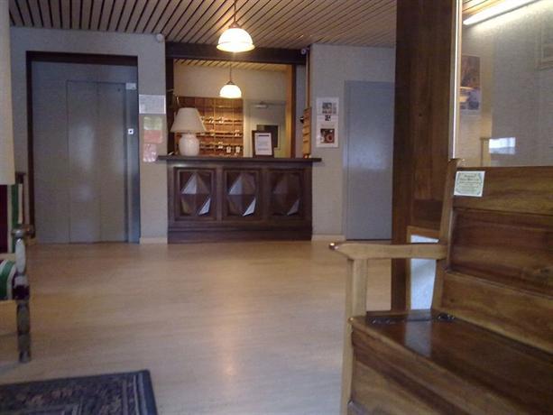 Hotel du Commerce La Canourgue - dream vacation