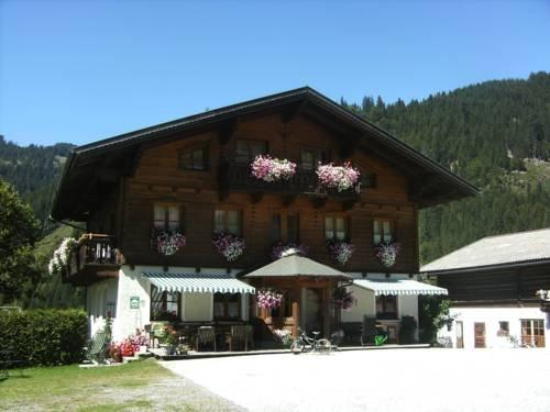 Windbachgut Farmhouse Eben im Pongau - dream vacation