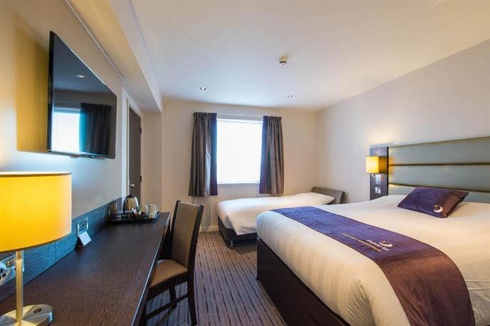 Premier Inn Bristol City Centre - Haymarket - dream vacation