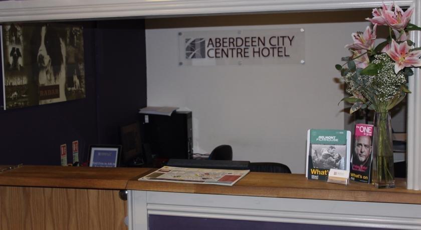 Aberdeen City Centre Hotel - dream vacation