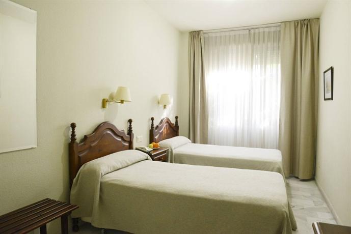 Hotel San Pablo - dream vacation