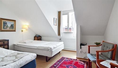 Hotel Gute - dream vacation