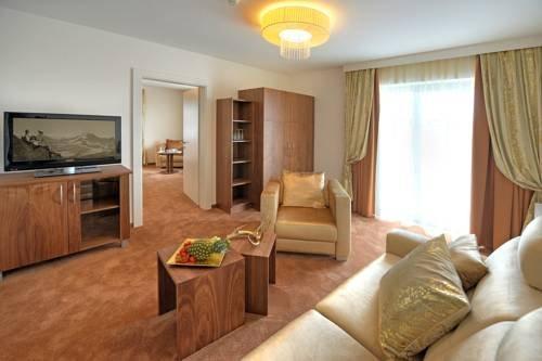 Hotel Brigitte - dream vacation