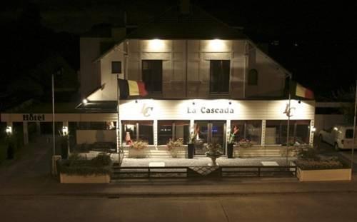 Hotel La Cascada - dream vacation