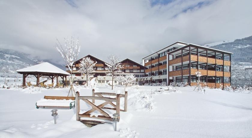 Beauty & Wellness Resort Garberhof Mals - dream vacation