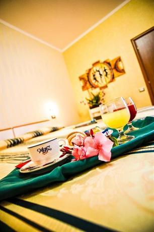 Park Hotel Zaira - dream vacation