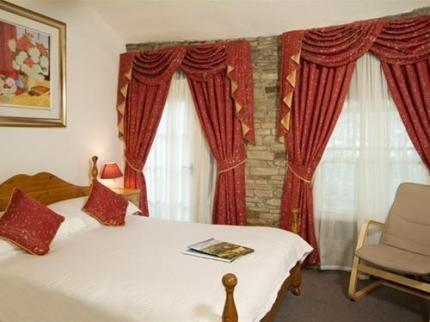 Ashfield House - dream vacation
