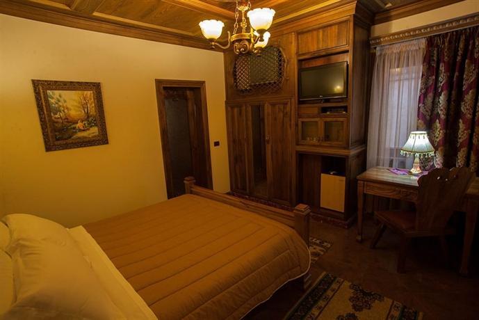 Hotel Brilant Antik - dream vacation
